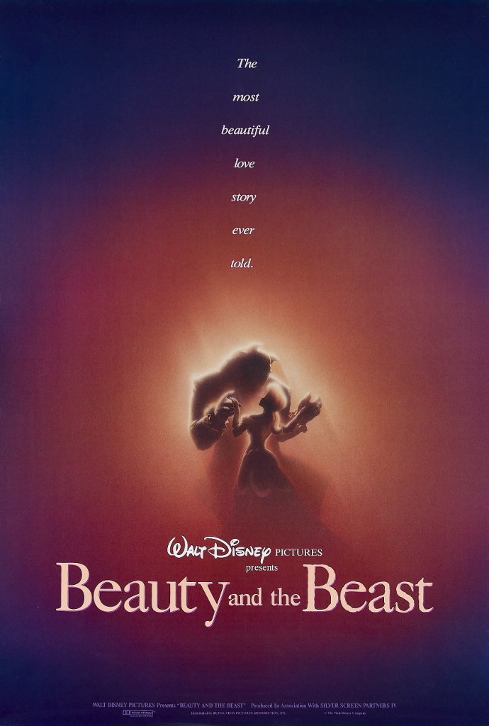 Most beautiful movie posters